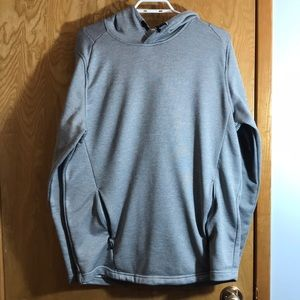 Under Armour Fitted Coldgear Hoodie